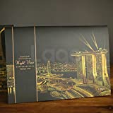 img - for Lago Scratch Book Night View - Vol.2 : Asia book / textbook / text book