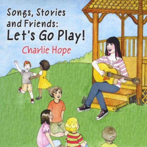 Songs, Stories and Friends: Le...