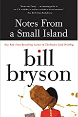 Notes from a Small Island Paperback