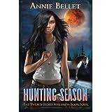 Hunting Season (Twenty-sided Sorceress)