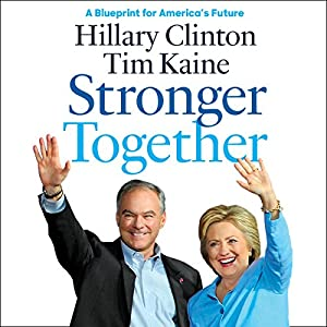 Stronger Together Audiobook