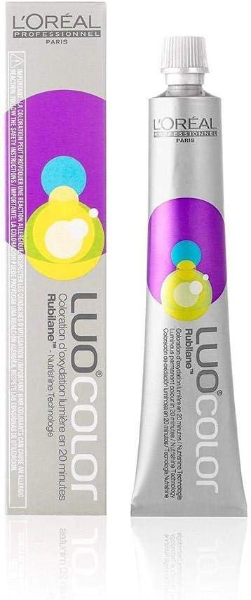 LOreal Luo Color Tinte Permanente P01 - 60 ml