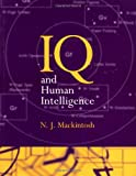 img - for IQ and Human Intelligence book / textbook / text book