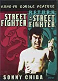 Street Fighter & Return of the Street Fighter (Kung-Fu Double Feature)