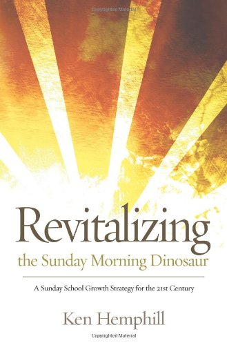 Revitalizing Sunday Morning Dinosaur Strategy
