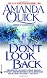 Don't Look Back, Amanda Quick, 0553583395