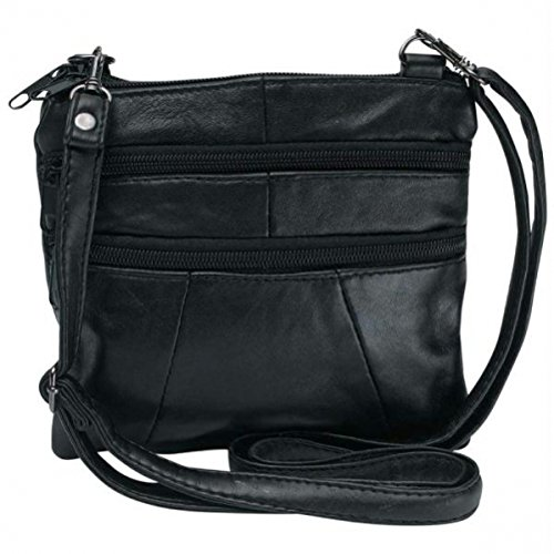 Embassy™ Solid Genuine Leather (Embassy Solid Leather Purse)