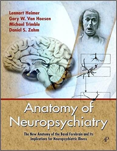 Anatomy of Neuropsychiatry: The New Anatomy of the Basal Forebrain ...