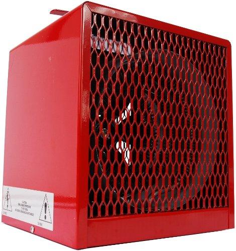 3000 watt electric heater - 6