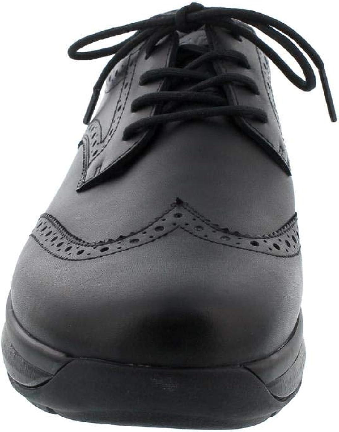 Joya Homme Paso Fino II Cuir Chaussures Noir