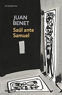 Saúl ante Samuel par Benet