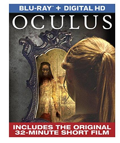 Oculus Blu ray Rory Cochrane