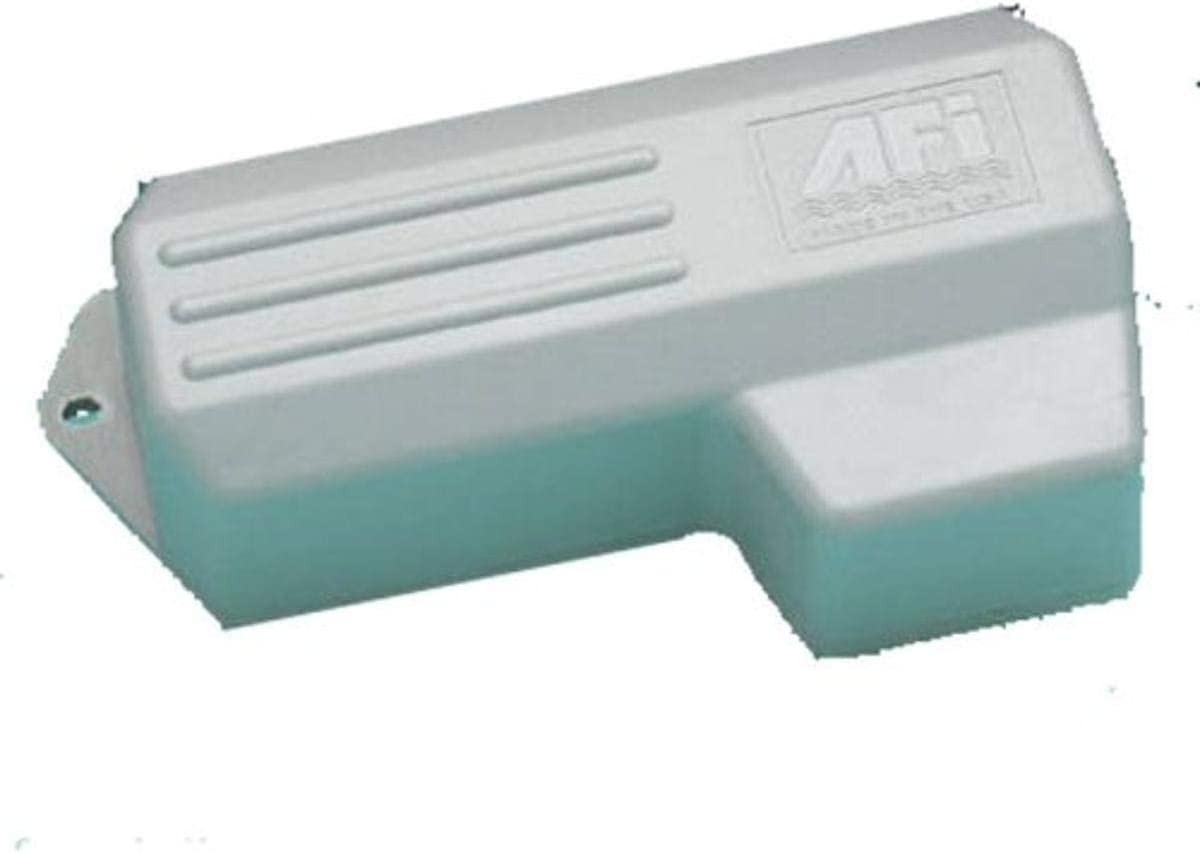 AFI 36110 AFI-1000 Heavy Duty Waterproof Marine Wiper Motor (12-Volt, 1.5-Inch Shaft, 110-Degree Sweep)