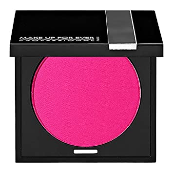 Amazon.com : MAKE UP FOR EVER Powder Blush Neon Pink 75 0.08 oz ...