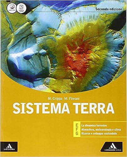 SISTEMA TERRA seconda edizione