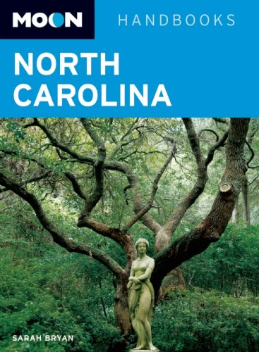 Download Moon North Carolina (Moon Handbooks) pdf epub
