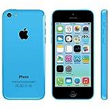 Apple IPhone 5C 8GB Blue Bell/Virgin