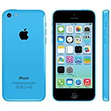 Apple IPhone 5C 16GB Blue Rogers/Chatr/7-11/Speakout