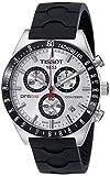 Best Tissot Watches - Tissot Men's Prs 516 Chronograph Dial Watch Silver Review
