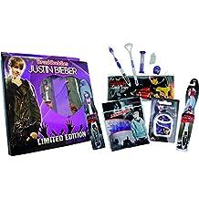 Brush Buddies 00326-6 Justin Bieber Ultimate Toothbrush Gift Pack (Pack of 5)