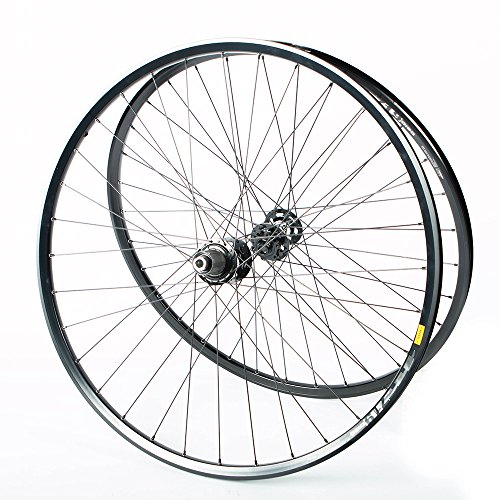 Wheel Master Wheelset 29 Mav Tn719 Disc Black 32 Sram X9 1