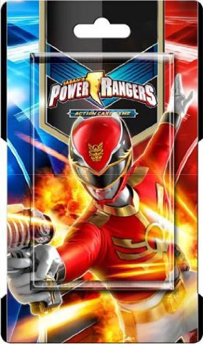 power rangers cards - 6