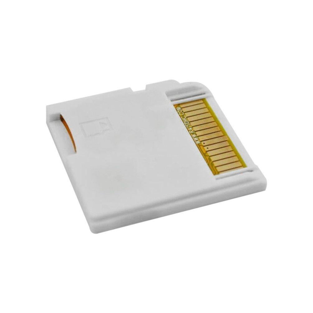 Adaptador de Tarjeta de Memoria Secure Digital R4 SDHC Micro ...