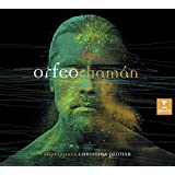 Orfeo Chamán (Ltd.Deluxe Edition)