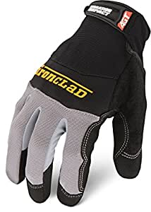 Ironclad WWI2-02-S Wrenchworx Impact Glove, Small