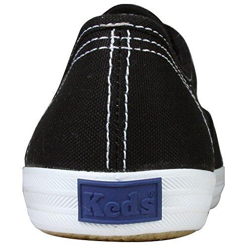 Keds Champion Damen Sneakers Black White