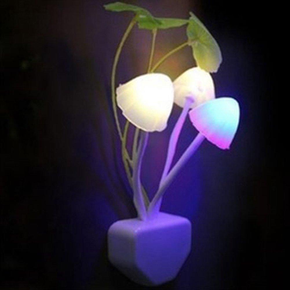 Buy Aroccom 702142045214 1.5 Watt Night Lamp (Multicolour) Online At Low  Prices In India   Amazon.in Nice Ideas