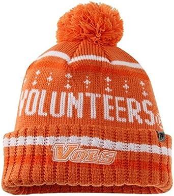 Tennesse volunteers beanie hat