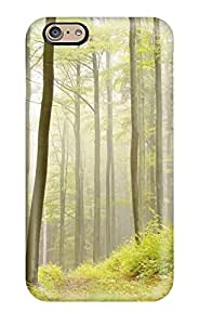 MyXMDPe1303SgKTW Anti-scratch Case Cover MaritzaKentDiaz Protective Forest Case For Iphone 6