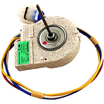 frigidaire 5303918549 evaporator motor kit for