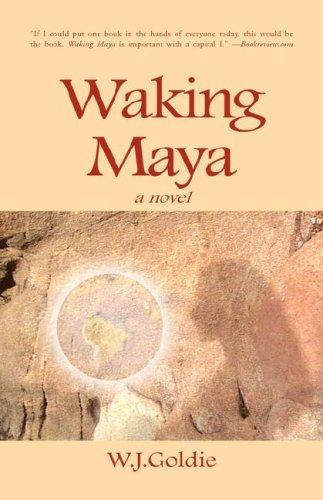 Waking Maya pdf
