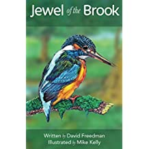 Jewel of the Brook: The Kingfisher's Tale