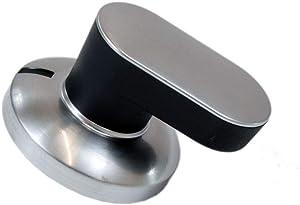 Whirlpool W10175694 Range Surface Burner Knob Genuine Original Equipment Manufacturer (OEM) Part