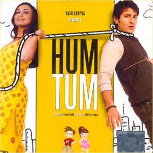 Image result for hum-tum poster
