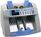Cassida 85 Heavy Duty 3 speed Currency Counter