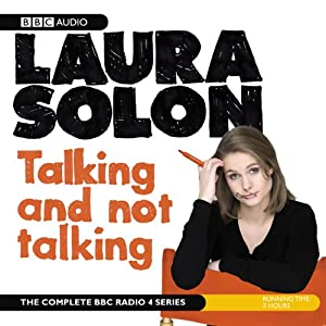 Laura Solon Radio/TV Program