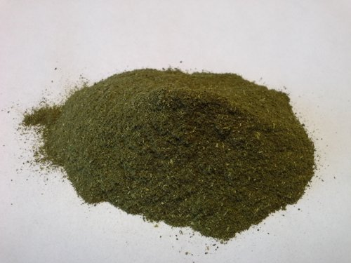 Review DOG GREENS- Organic and