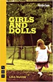 Girls and Dolls, Lisa McGee, 1854599704