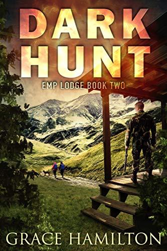 (Dark Hunt (EMP Lodge Series Book 2))