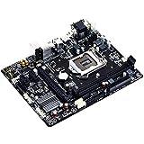 Gigabyte GA-H81M-S2H - Placa base (Intel Socket 1150, DDR3-SDRAM, HDMI, DVI, VGA, SATA3, MicroATX)