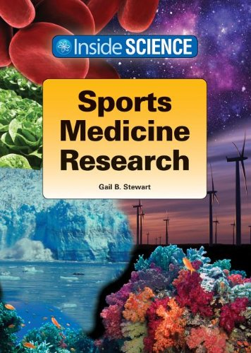 Sports Medicine Research (Inside Science) ebook