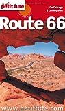 Route 66 par Le Petit Futé