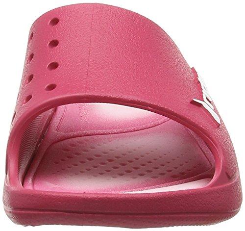 Lunar Bay V Kids, Chanclas Unisex Niños Rosa - Pink (Pink 22927)