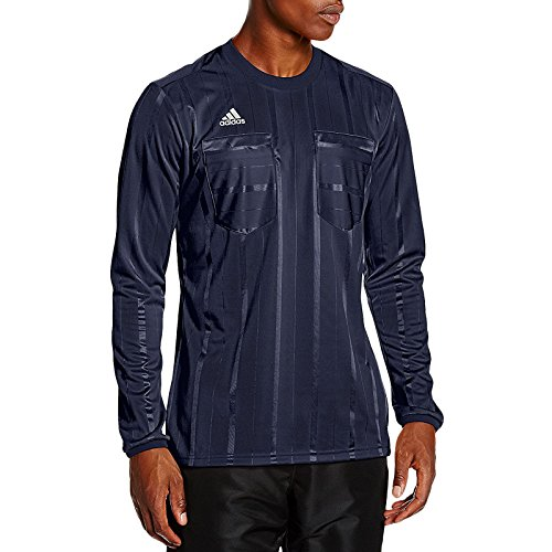 adidas Performance UCL Champions League Referee Jersey - Navy - L