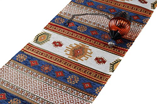 Table Runner by GOLD CASE 69x14