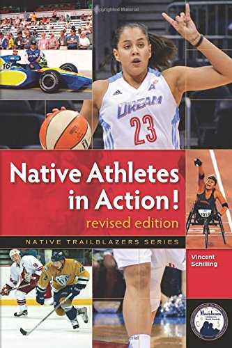 Native Athletes in Action! (Native Trailblazers) PDF